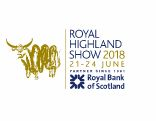 royal highland show 21 -24 june