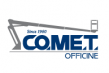 Aerial Platform Comet - New Eurosky HQ - 21 | 2 | 9.5 HQ - JIB - LOW VERSION